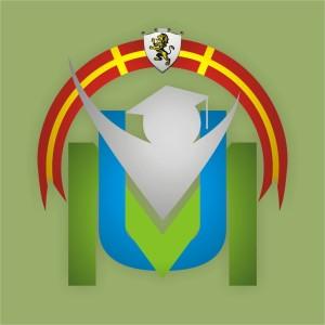 Logo UM Green
