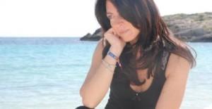 Cristiana Matano, giornalista scomparsa recentemente e prematuramente