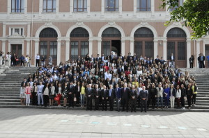Onore al Merito, foto di gruppo (by unime.it)