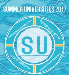 summer universities unime